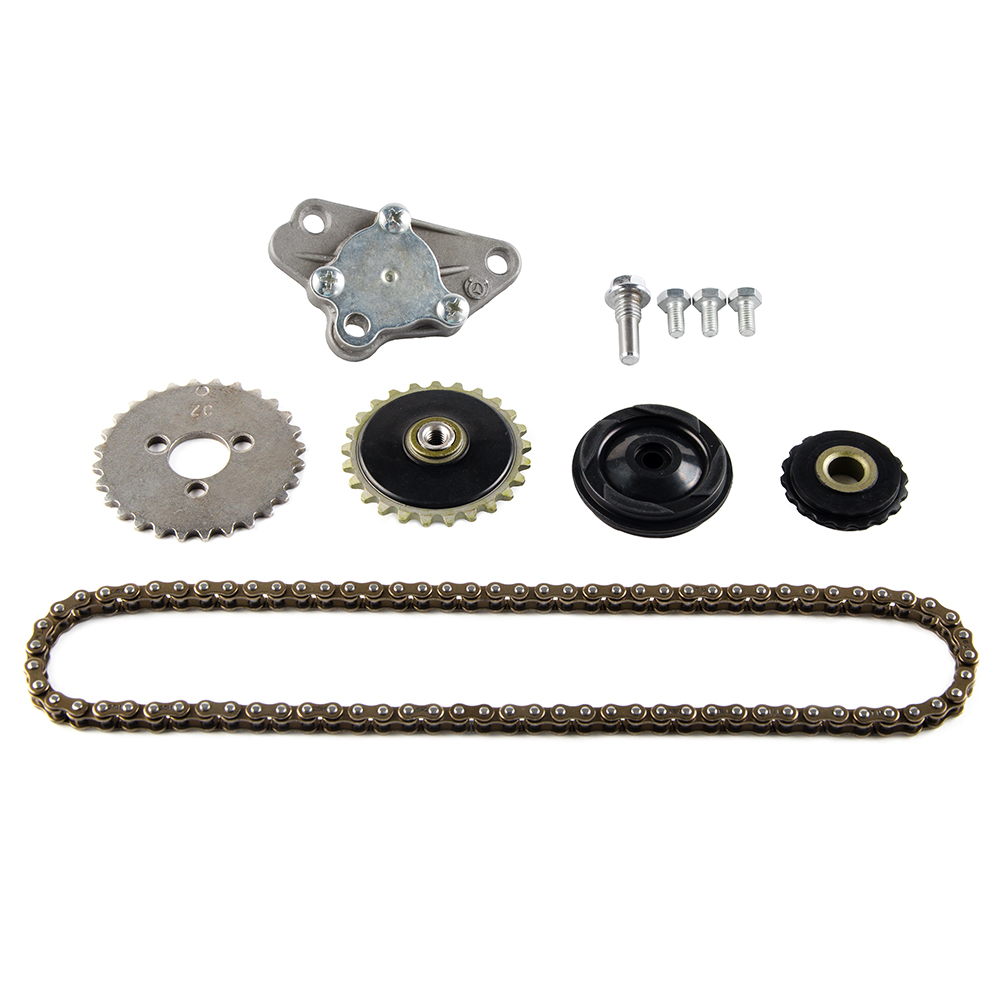 Cam Chain Gear Tensioner Repair For Honda 50cc-70cc 1960s 1970s 82 Link Chain