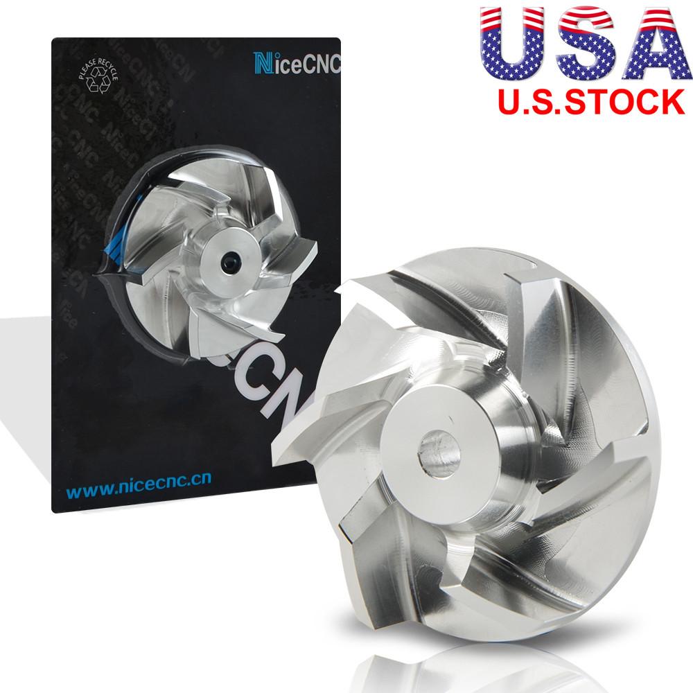 3084935 Polaris Sportsman 400 450 500 Billet Aluminum Water Pump Impeller