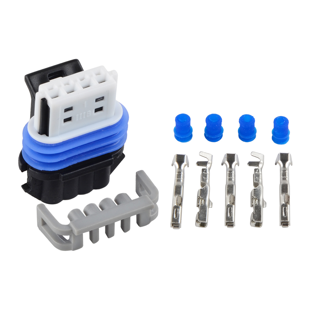 Details About 8 X Ignition Coil Pack Connector Pigtail Kit 4 For Gm D585 D581 Ls2 Ls7 Truck Wiring