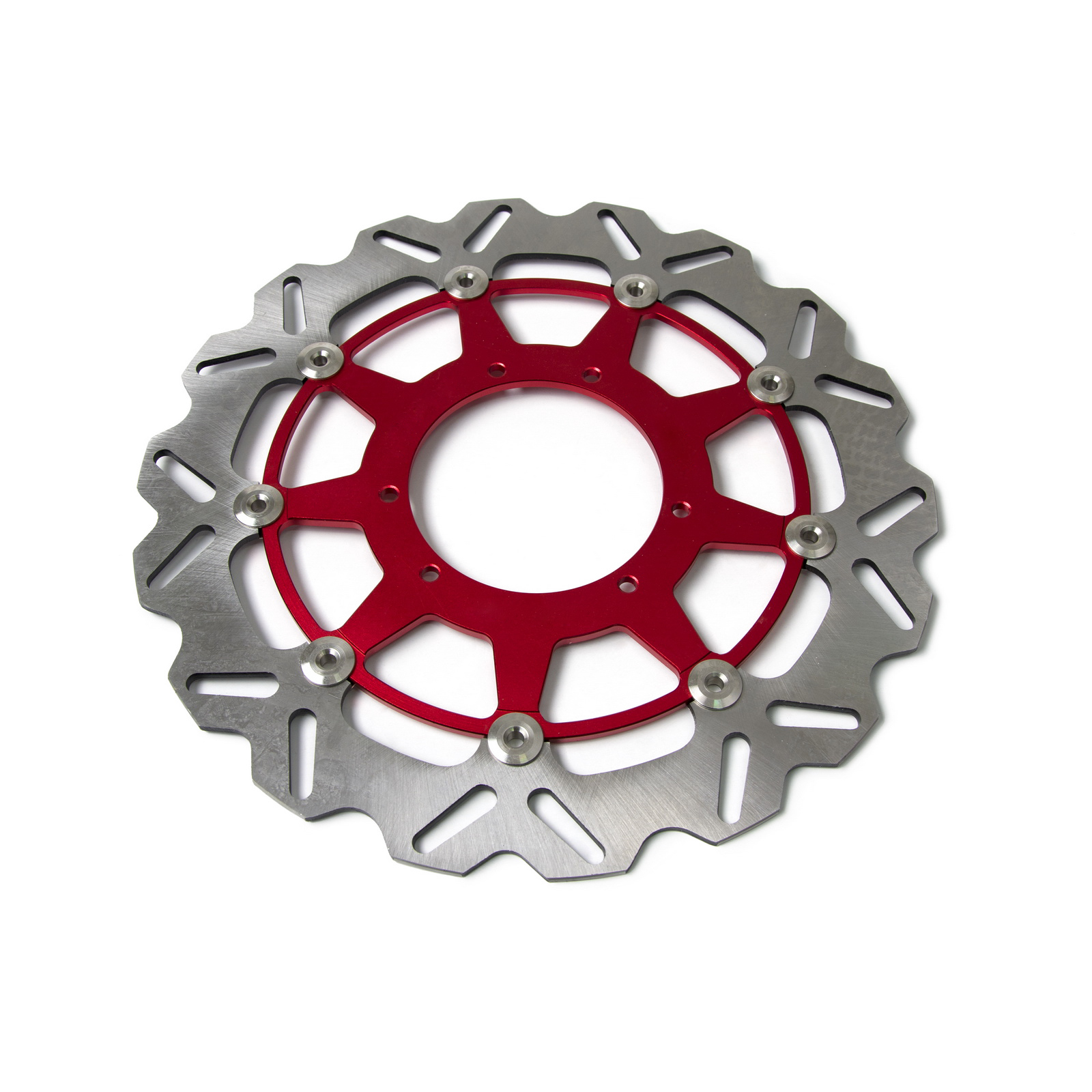 New 270mm Front Floating Brake Disc Rotor for HONDA CRF450X CR125R CR250R CRF230
