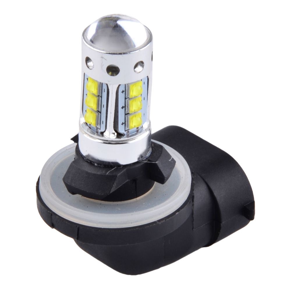 80w High Power Led Headlight Bulb Cree Chips For Ezgo Cart