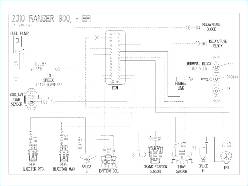 2010 polaris ev wiring diagram