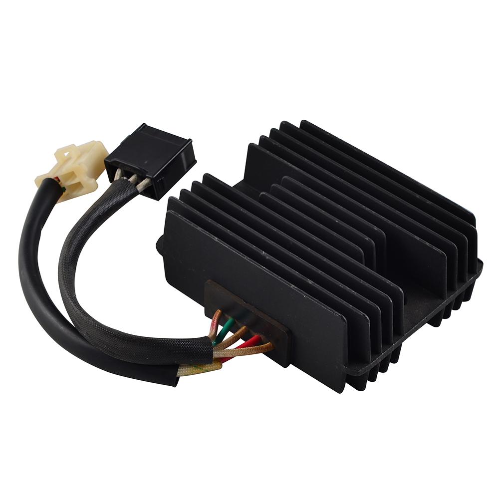 voltage regulator rectifier for cf moto cf500 500cc utv. Black Bedroom Furniture Sets. Home Design Ideas